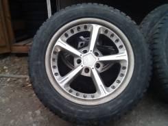 """Комплект колес BMW R-18 5x120 ( 255/55 ). 8.5x18"""" 5x120.00 ET15 ЦО 74,1мм."""