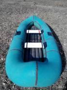 Надувная лодка Турист 2