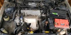 Двигатель в сборе. Toyota: Vista, Caldina, Corona SF, Camry, Cresta, Curren, Mark II, Corona Exiv, Chaser, Carina ED, Corona, Carina 4SFE, 3SFE, 2GRFE...