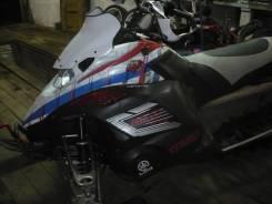 Yamaha FX Nytro MCX, 2008