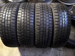 Dunlop Winter Maxx. Зимние, без шипов, 2015 год, 5%