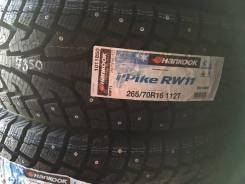 Hankook Winter i*Pike RW11, 265-70R16