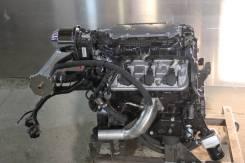 Конвертированный двигатель Honda J30A4 мощность 250 л. с.