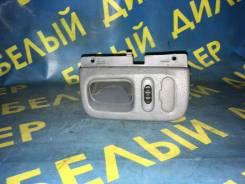 Кнопка регулировки яркости подсветки приборов Renault Megane 1
