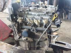 Двигатель Renault Megane 3