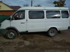 ГАЗ 322132. , 15 мест, В кредит, лизинг