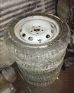 """Зимние колеса на форд. 6.5x15"""" 5x108.00"""