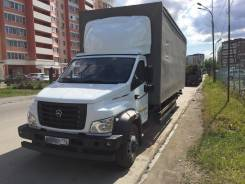 ГАЗ ГАЗон Next C41R13. Продам ГАЗ ГАЗон Next, 4 400куб. см., 5 000кг., 4x2