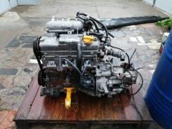 Двигатель в сборе. Лада: 2108, 2114 Самара, 2111, 2112, 2114 BAZ11183, BAZ2108, BAZ21080, BAZ21081, BAZ21083, BAZ21084, BAZ2111, BAZ2112, BAZ415, BAZ2...