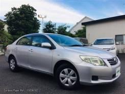 Аренда Toyota Axio