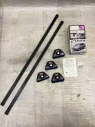 Крепления. Nissan X-Trail, NT30, PNT30, T30 QR20DE, QR25DE, SR20VET, YD22DDTI