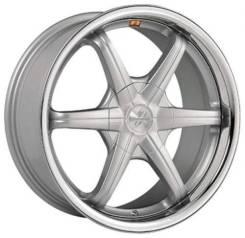 Легковой диск Fondmetal 6900 7x16 5x120 et42 72,5 s