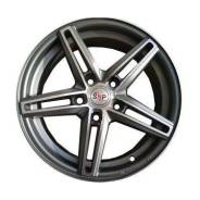 SNP Wheels