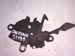 Замок капота Toyota Caldina ST195