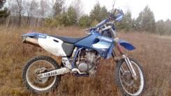 Yamaha WR 250F. 250куб. см., исправен, птс, с пробегом