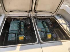 Продам двигатель Volvo Penta AQAD-30
