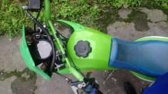 Kawasaki KSR50, 2007