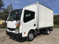 Nissan Atlas. Грузовой-фургон Nissan-Atlas, 2 000куб. см., 2 000кг., 4x2