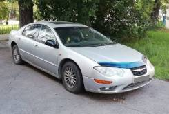Chrysler 300M, 2001