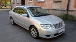 Аренда авто Toyota Corolla с выкупом