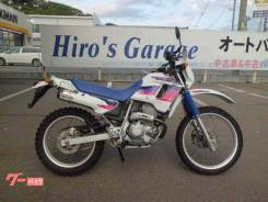Honda XL 250 Degree, 1995