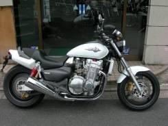 Honda X4, 2004