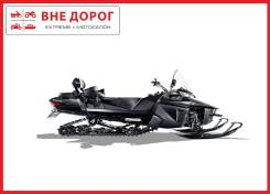 Arctic Cat Pantera 7000 XT Limited, 2018
