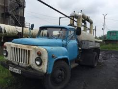 ГАЗ 53-12, 1989