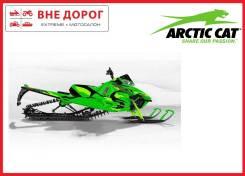 Arctic Cat M 8000 HARDCORE MC 153, 2017