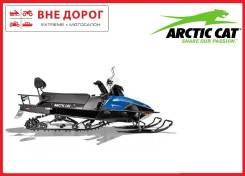 Arctic Cat Bearcat, 2018
