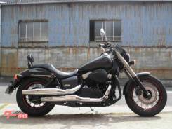 Honda Shadow Phantom, 2010