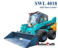 Sunward SWL4018, 2020