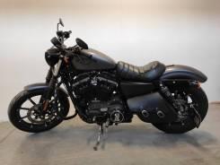 Harley-Davidson Sportster iron 883, 2015