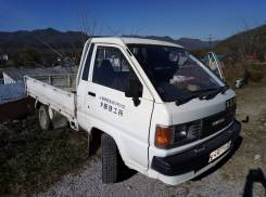 Toyota Town Ace, 1989
