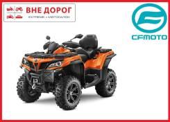 CF MOTO X8 H.O. EPS, 2020