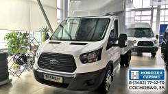 Ford Transit. FORD Transit изотермический, 2 200куб. см., 3 000кг., 4x2