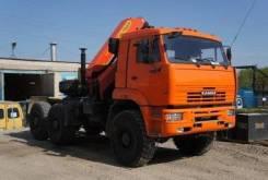 КамАЗ 65221-53, 2021
