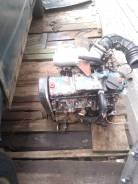 Двигатель в сборе. Лада 2111, 2111