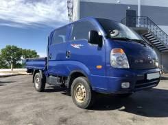 Продам Kia Bongo 3. 4WD. 2011