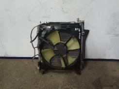 Радиатор кондиционера Honda Civic Ferio 1999