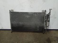 Радиатор кондиционера Mazda Demio 2009