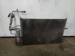 Радиатор кондиционера Mazda Axela 2007
