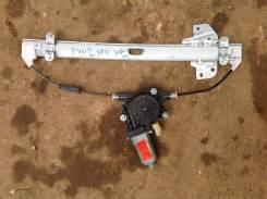 Стеклоподъёмник задний правый Рио 2 хечбек 98820-1G200
