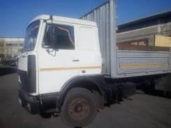 МАЗ 53366. Продается грузовик маз, 8 000кг., 4x2