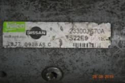 Стартер M9R, M9T Nissan Primastar I, Qashqai, X-Trail II [23300-00Q0D]