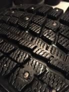 Dunlop SP Winter Ice 01. Зимние, шипованные, 5%