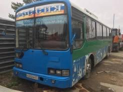 Продам автобус Hyundai 540