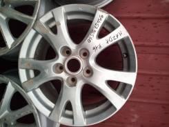 Мазда, Mazda Диск литой R16 5*114.3