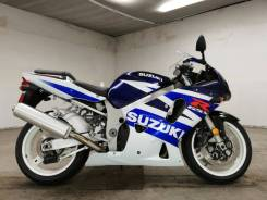 Suzuki GSX-R 600. 600куб. см., исправен, птс, без пробега. Под заказ