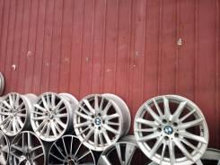 БМВ, BMW Диск литой R17 5*120